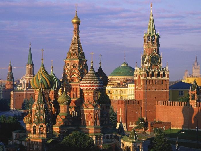 Протекционизъм в Русия