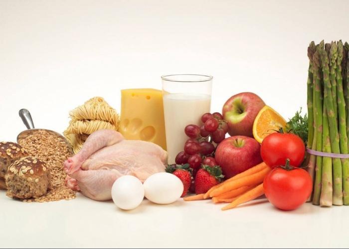 beljakovinske hrane