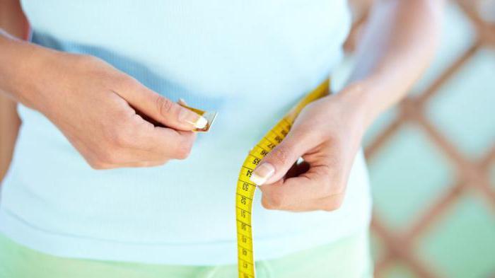 schudnąć w ciągu tygodnia