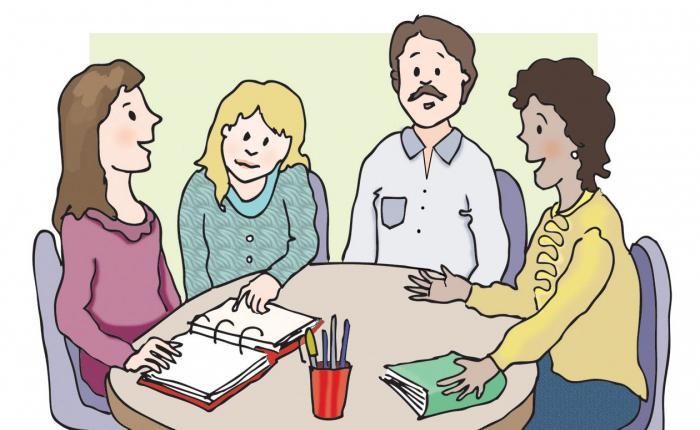 zapisnik roditeljskih sastanaka osnovne škole