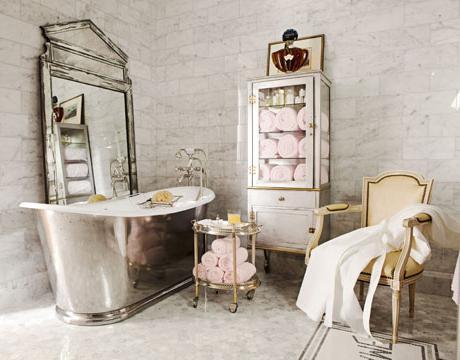 Provence koupel
