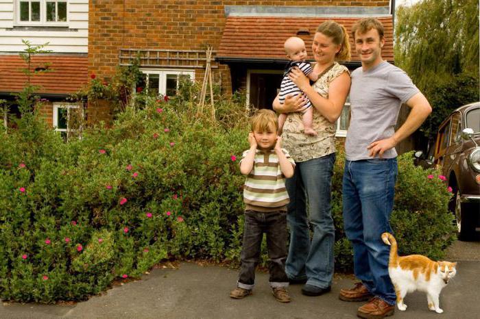 programmare alloggi per famiglie a prezzi accessibili