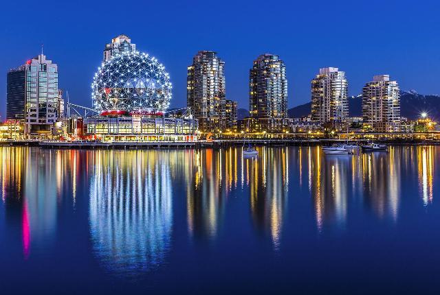 province del Canada