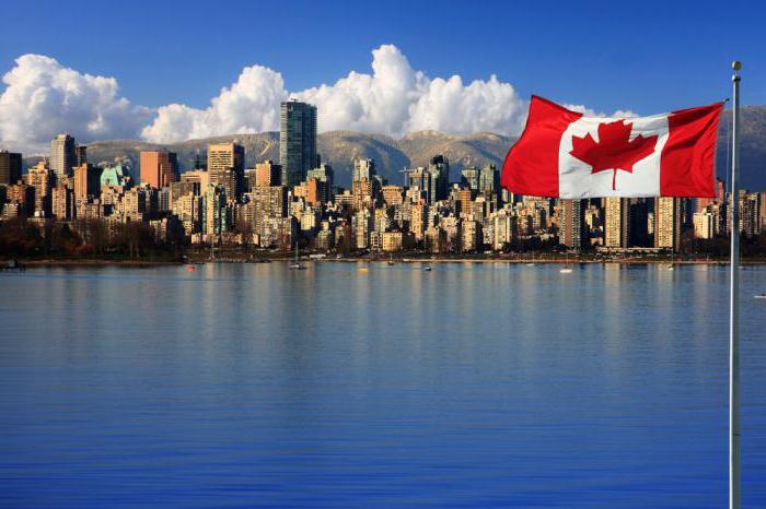 province e territori del Canada