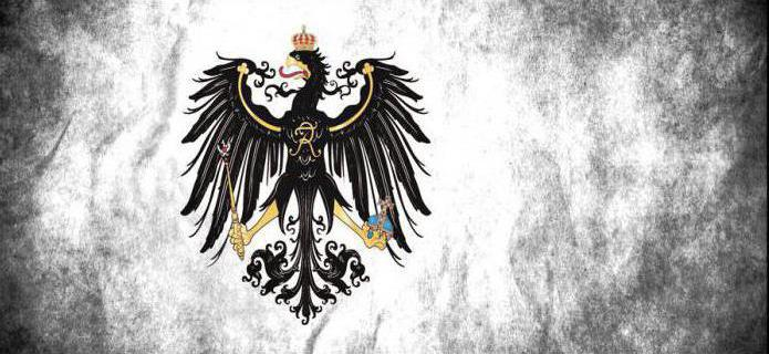 La Prussia lo è