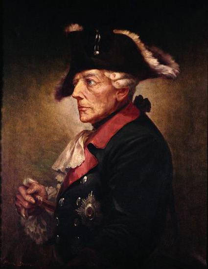Guerra con la Prussia