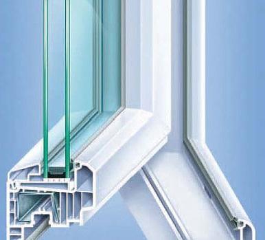 PVC поливинилхлорид