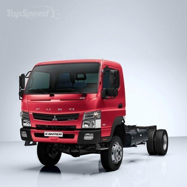 мини камиони