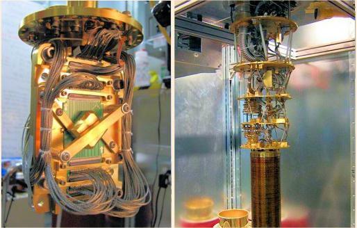 foto computer quantistica