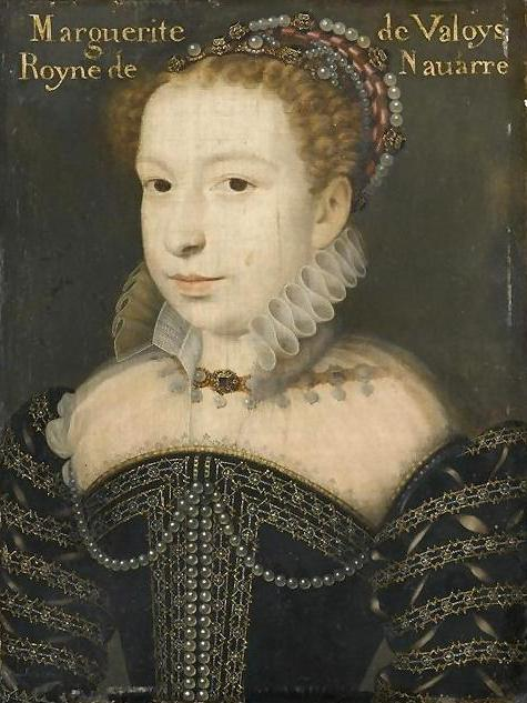 Margarita di Navarra