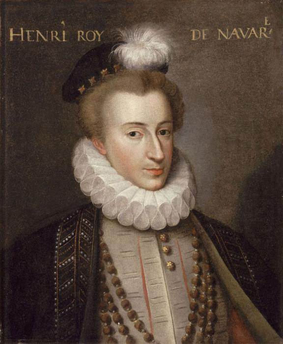 Regina Margherita di Navarra