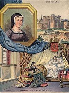 Biografia di Margarita di Navarra