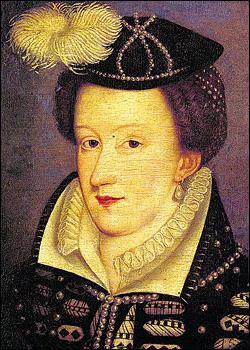 Mary Stuart Scotland