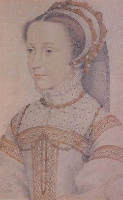 Biografia di Maria Stuart