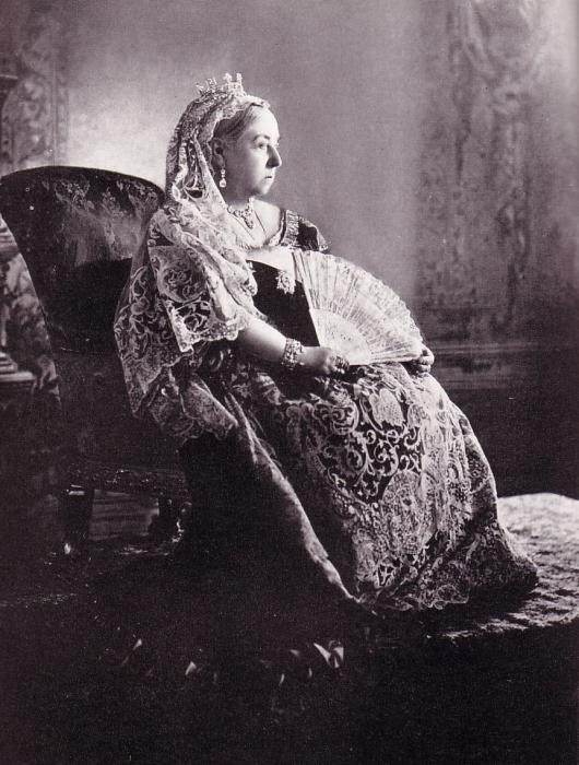Victoria kraljica
