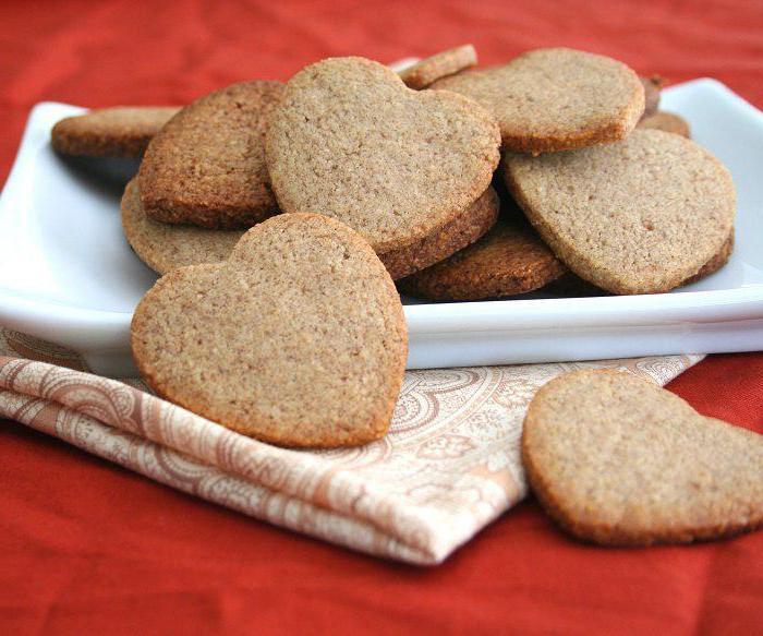ricetta per semplici gustosi biscotti a casa