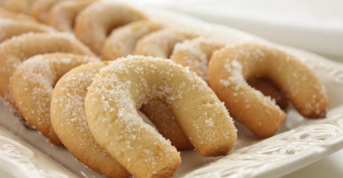 ricetta semplice per i biscotti di ricotta a casa