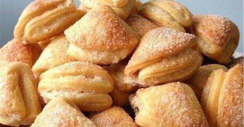 ricetta semplice biscotto di farina d'avena a casa