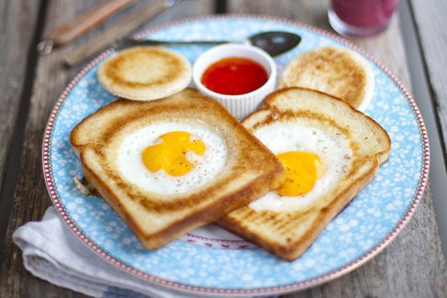 colazione semplice e veloce