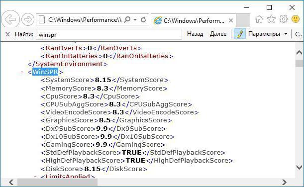 software di test delle prestazioni del computer
