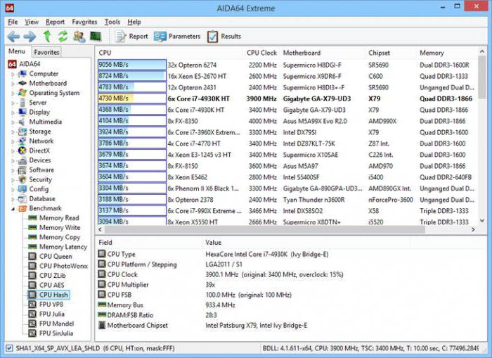 programma per controllare le prestazioni del computer Windows 10