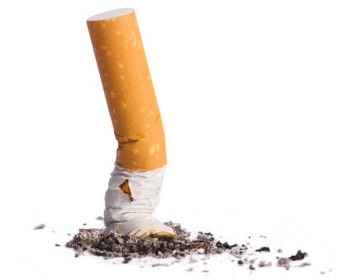 smettere di fumare e perdere peso