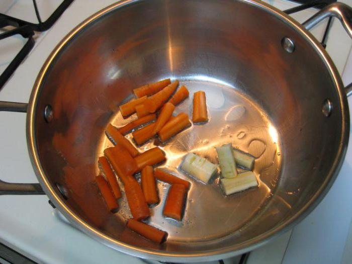 deliziosa ricetta zuppa di coniglio