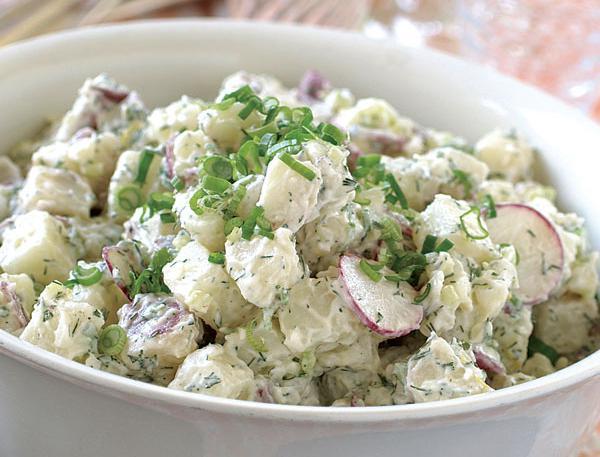 rotkvica salata
