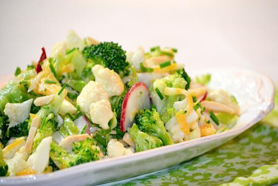 rotkvica salata recept