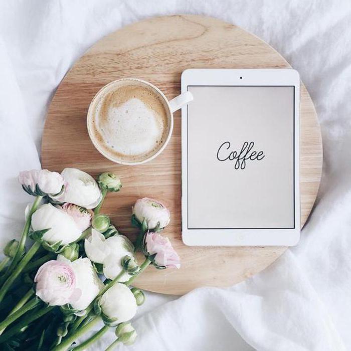 как се прави кафе