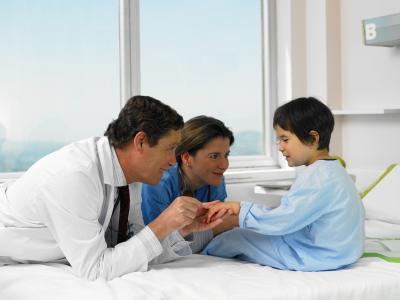 повишени тромбоцити при дете