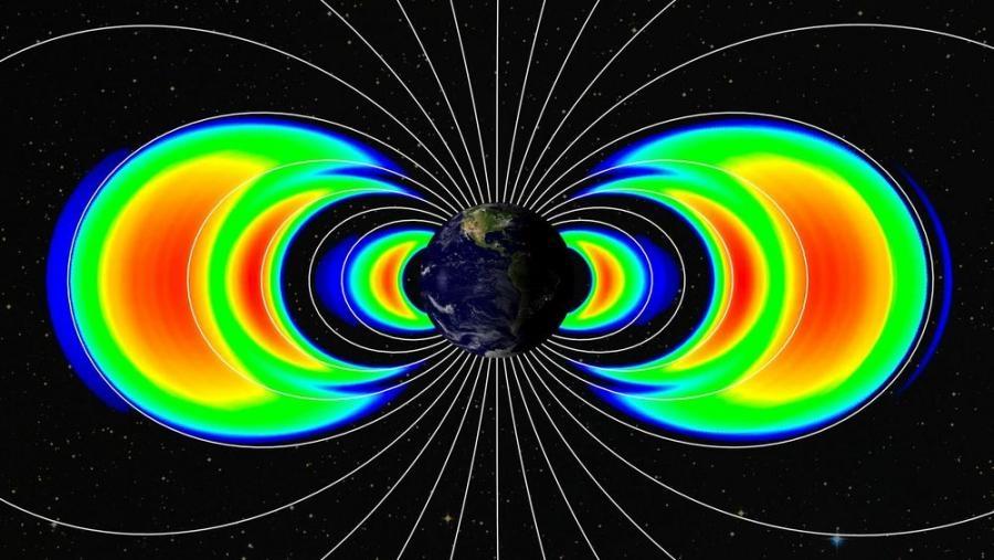 obseg valovnih dolžin radijskih valov