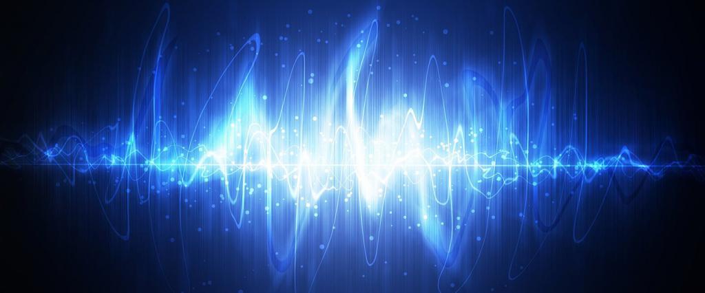 kakšen razpon radijskih valov