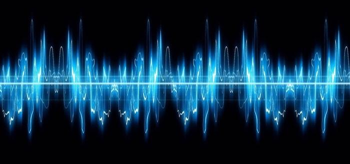 frekvenčno območje radijskih valov