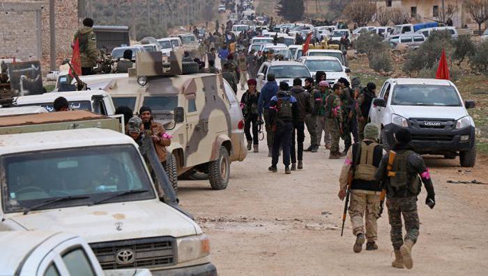 raqqa mesto