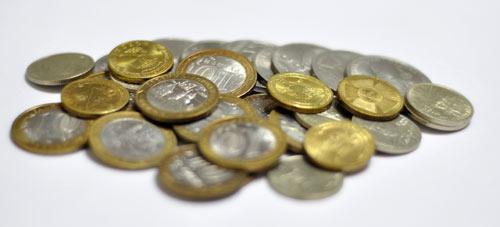 ријетке кованице Русије 1997 2014