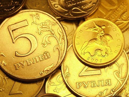 листа ријетких кованица Русије