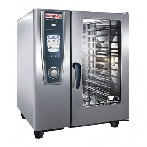 forno combinato rc scc 101