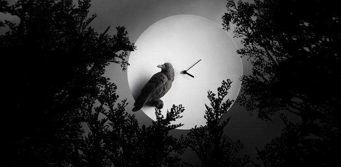 съзвездие Воронен хороскоп