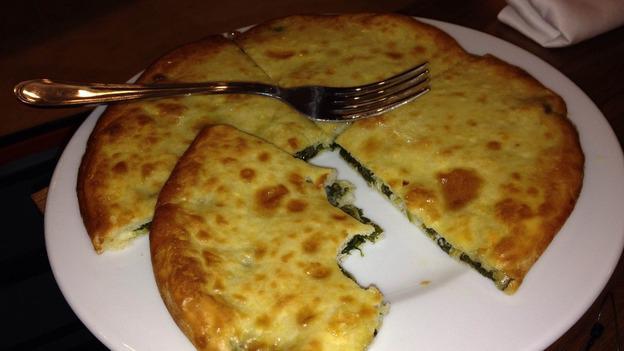 Osetijski recept za krumpir