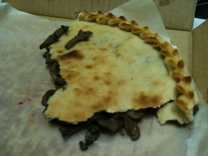 Osetijska pite fotografija