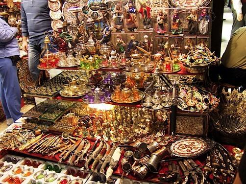 Шта да донесем из Турске