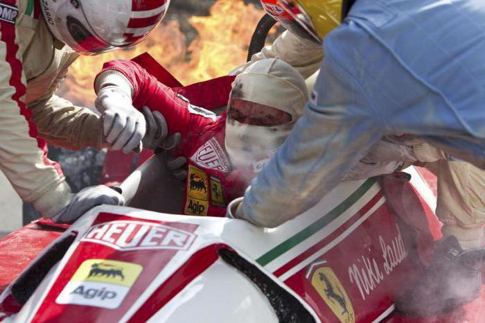 Нурбургринг рекорд Формула 1