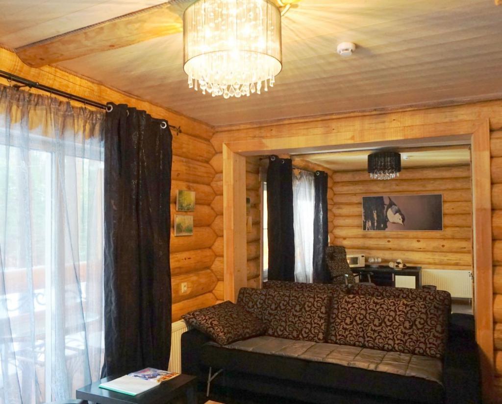 centro ricreativo regione smeraldo Nizhny Novgorod