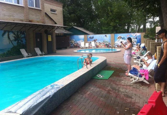 centro ricreativo chill Rostov on Don