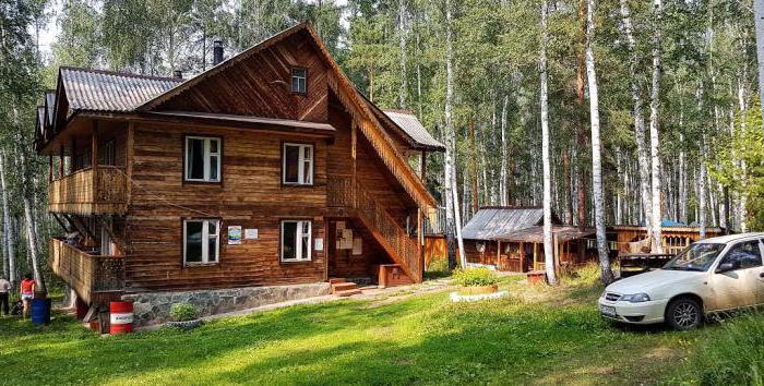 Rekreacijski center Mashinostroitel Izhevsk