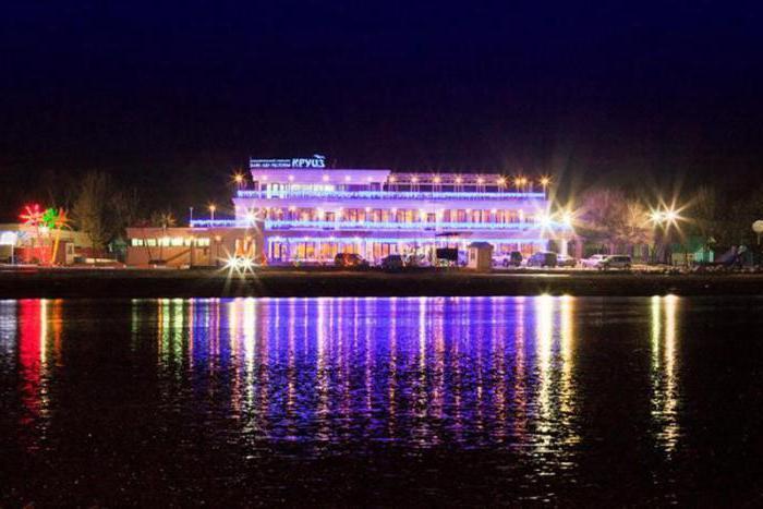 Shamora Vladivostok centro ricreativo