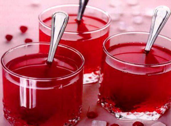svojstva crvene trešnje