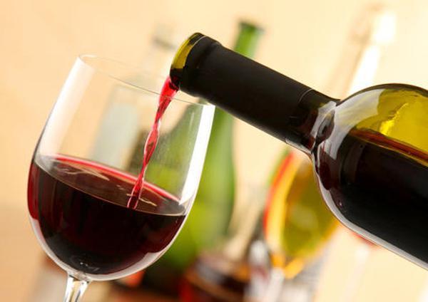 добро и зло од црвеног вина