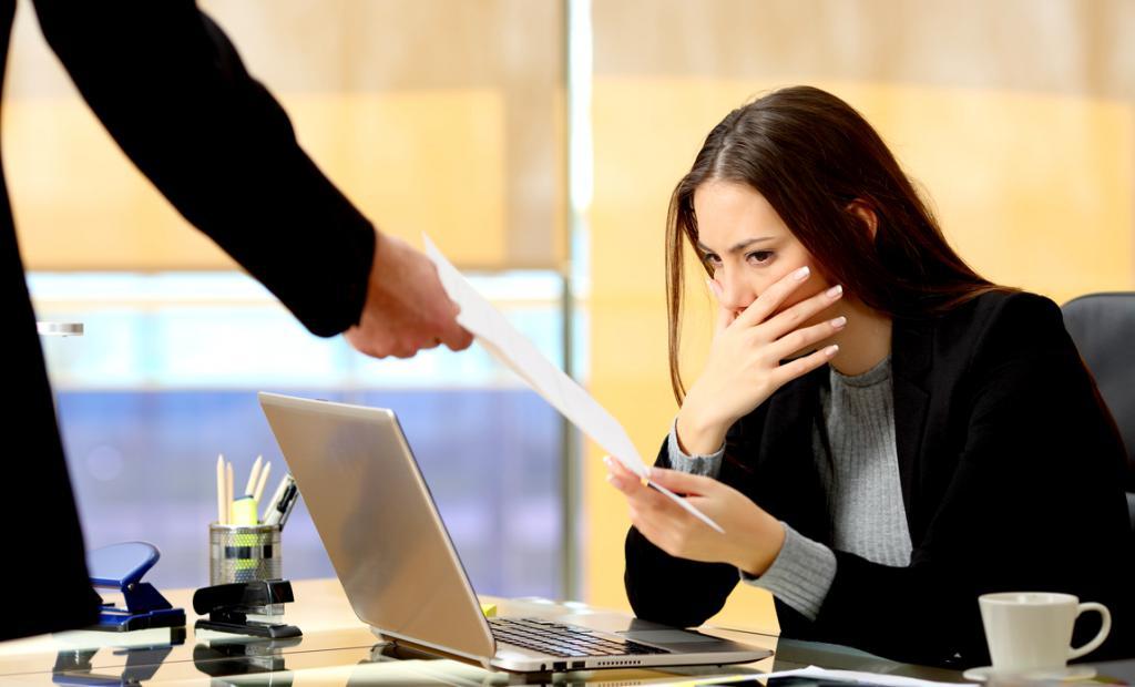 pravo na zadržavanje na poslu dok se smanjuje